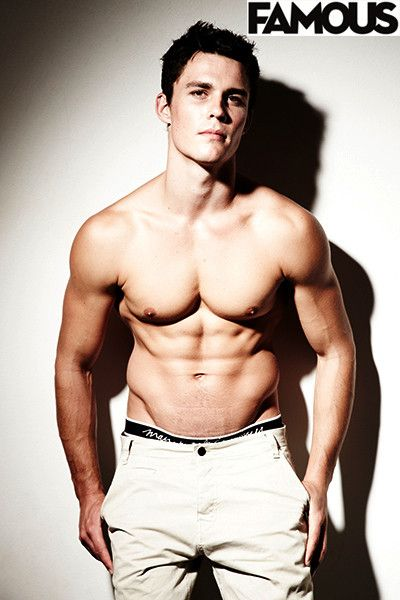 Andrew James Morley